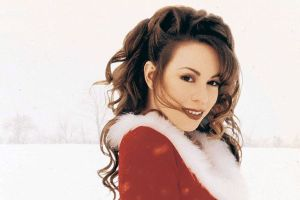 Mariah Carey, All I Want for Christmas, HD Foundation
