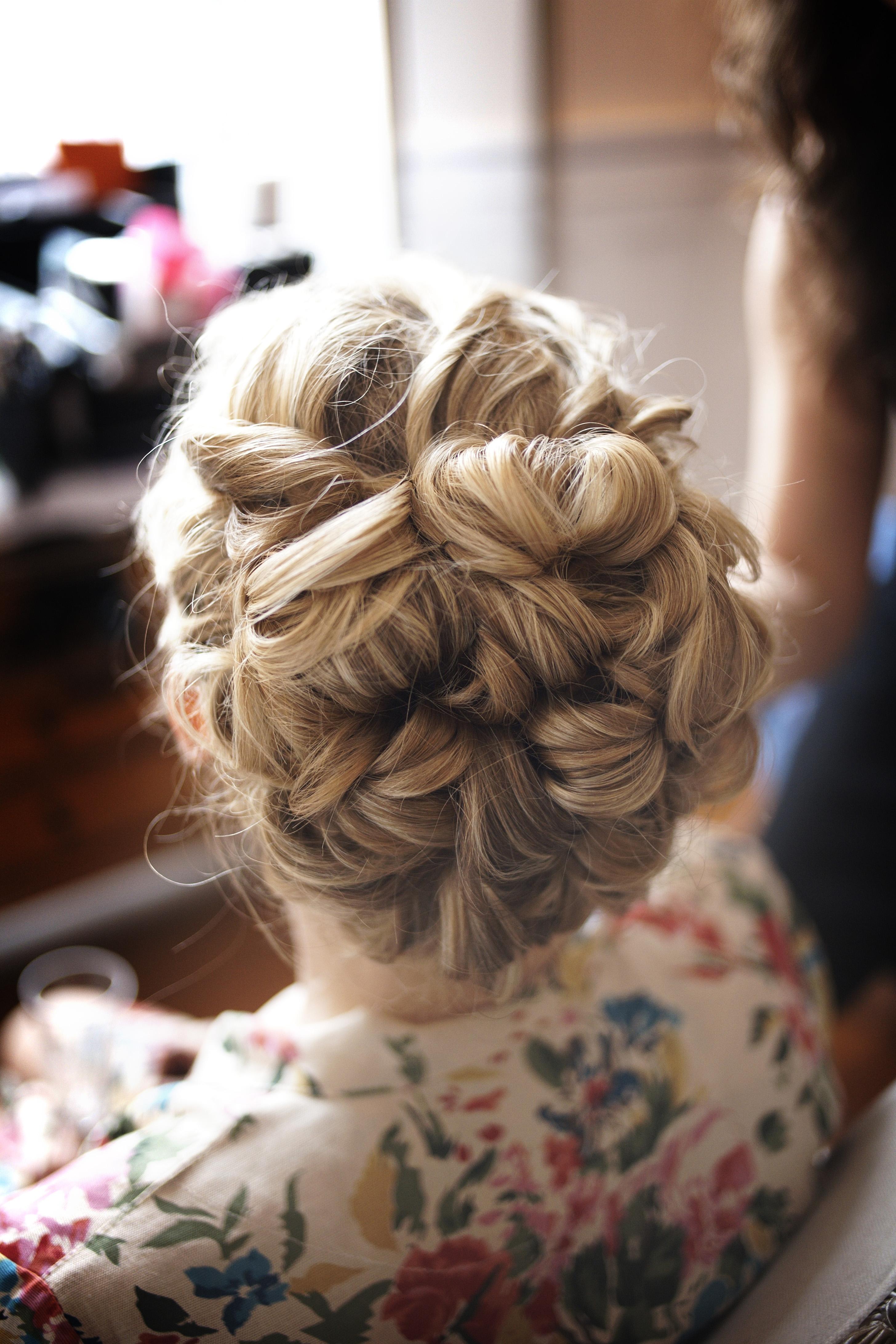 weddings – a pretty addiction