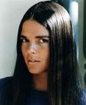 Ali MacGraw 70s