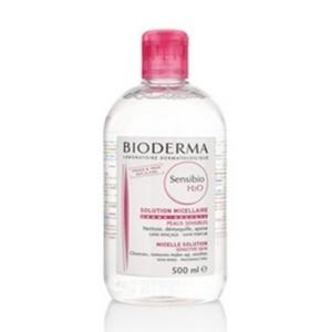 micellar water, Bioderma