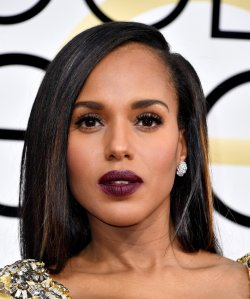Kerry Washington, Kerry Washington makeup