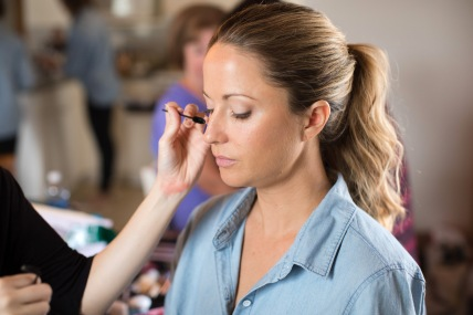 Eyeliner, bridal makeup
