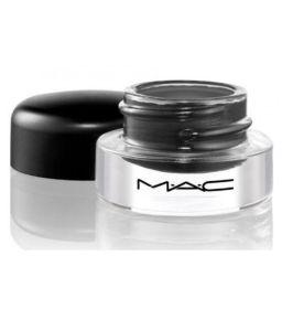 MAC Fluidline gel liner, gel eyeliner, MAC Blacktrack