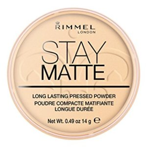 Rimmel Stay Matte, best drugstore powder