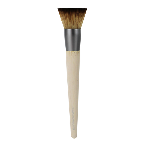 Makeup buffing brush